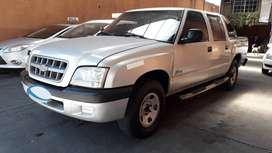 Chevrolet S 10 cabina doble motor MWM