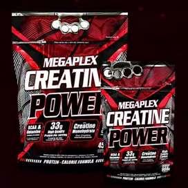 PROTEÍNA MEGAPLEX CREATINE POWER