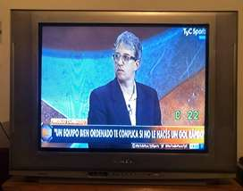 Tv 29 Pulgadas Noblex Excelente Estado
