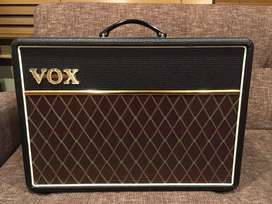 Se vende! Amplificador Vox AC10C1