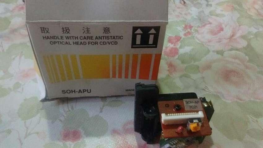 Lente Optico Cd/vcd 0