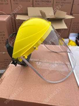 Protector tipo casco