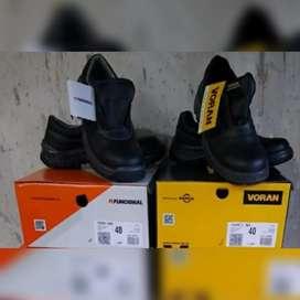 Calzado de seguridad hombre Funcional/Voran