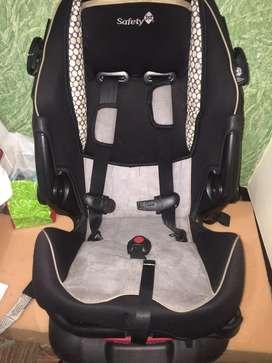 Silla para el carro para bebé