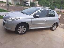 Venta Peugeot auto Gris Aluminium (metalizada) original