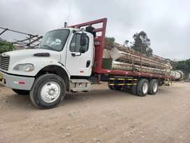 Servicio de carga local nacional camiines de de 5 , 10, y 15 toneladas