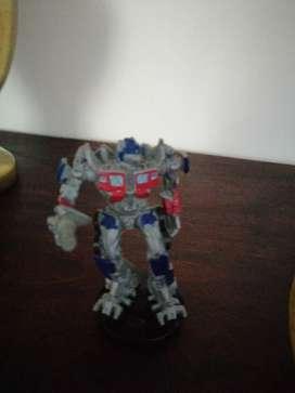 Figura colección trasformers