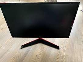 Monitor Gamer LG MP59G 24