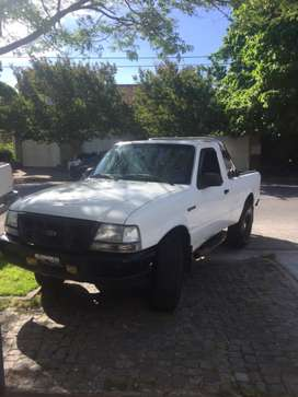 Ford ranger 2.8 4x2