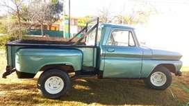 Chevrolet c10 brava