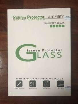 """Protector Pantalla Amfilm 9H iPad 9.7"""" Nuevo y Sellado"""