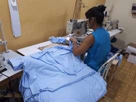 operario de confeccion textil
