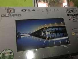 "Smart Tv 49"" 4K Olimpo"