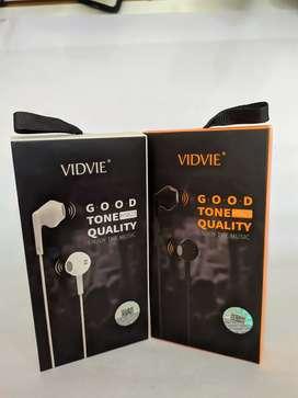 Audífonos VIDVIE HS623 good tiene quality