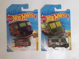 Hot Wheels TH
