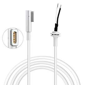 Punta Cable Cargador MacBook Pro MagSafe 1