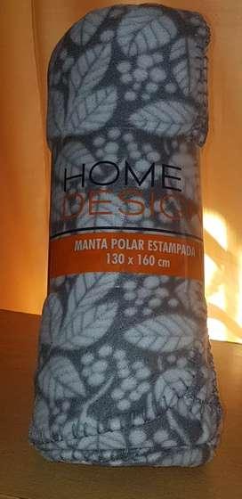 Vendo manta polar