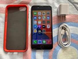 Vendo cambio iPhone 6s full FAVOR LEER