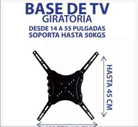 Base TV Vesa 14 @ 55''