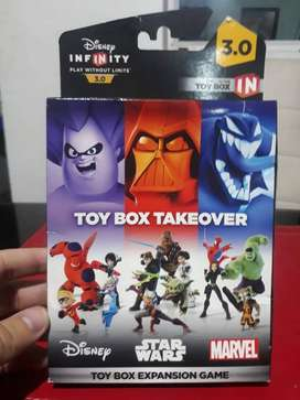Juego Expansion Star Wars Disney Infinity 3.0 !