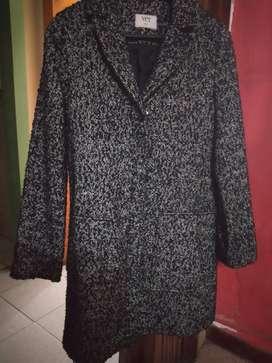Tapado de paño de lana