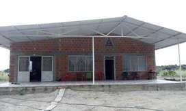 Se Vende Casa Campestre en Purificacion (Tolima)