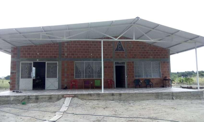 Se Vende Casa Campestre en Purificacion (Tolima) 0