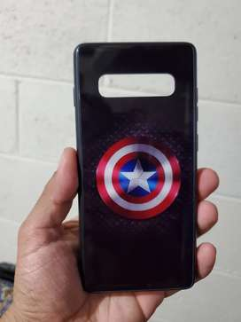 Cover s10+
