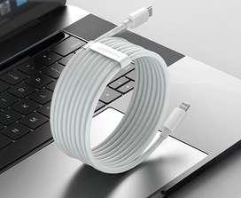Cable USB-C a Lightning Baseus