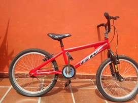 Se Vende Bicicleta Bmw Gw Radius