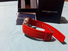 Reloj tommy hilfiger original u.s.