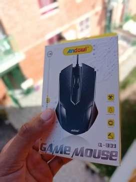 Mouse Gamer NUEVO