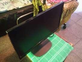 Monitor led 19 pulgadas LG