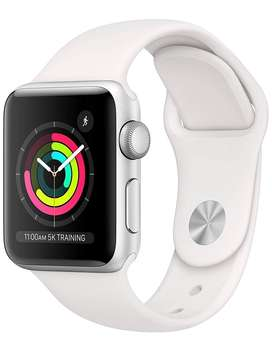 Apple watch serie 3 nuevo