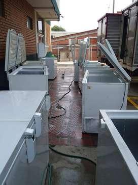 técnico de Refrigeración