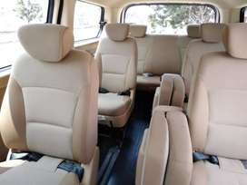 Vendo Van Hyundai H1 o Cambio por Camión