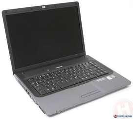 Vendo computadora portatil hp 530,