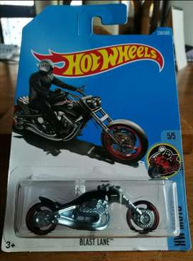Hot Wheels Motocicletas Varias