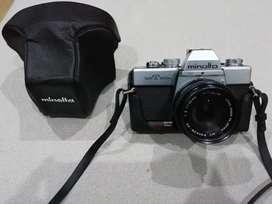 Camara Minolta SRT100b