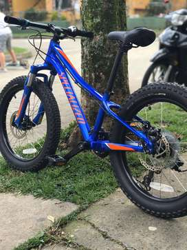 Bicicleta para niño SPECIALIZED RIP ROCK 20