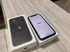 SE VENDE IPHONE 11 64GB