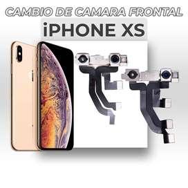 ¡Cambio de Cámara Principal Iphone XS