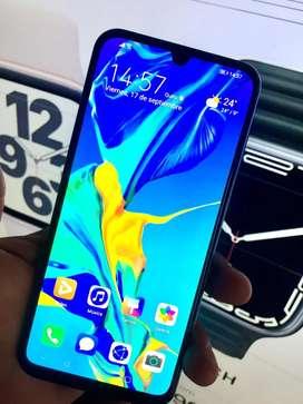Huawei y8p de 128 Gb duo