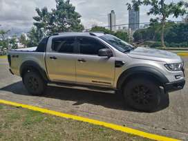 Ford ranger wildtrack 3.2 4×4 53000km con kit de 2019