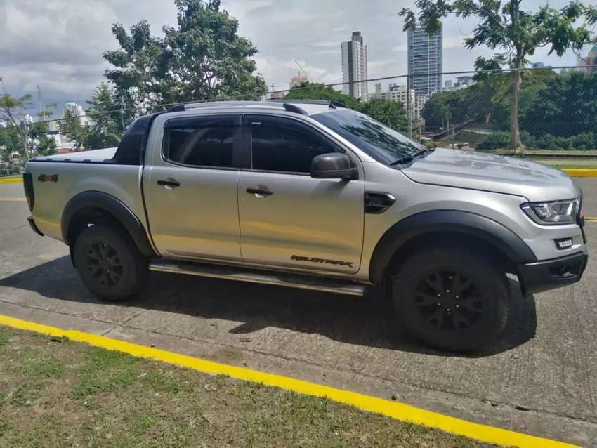 Ford ranger wildtrack 3.2 4×4 53000km con kit de 2019 0