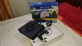 PlayStation 4 (7 meses de uso, excelente estado) - 1TB - 1 Año Garantía