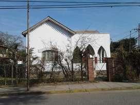 Vendo casa Villa Allende Bº Centro