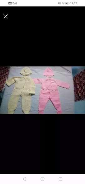 Mameluco para bebés