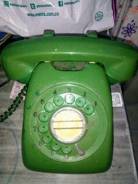 Teléfono Funcional