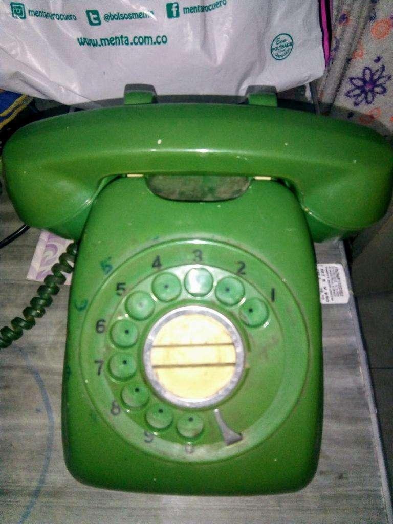 Teléfono Funcional 0